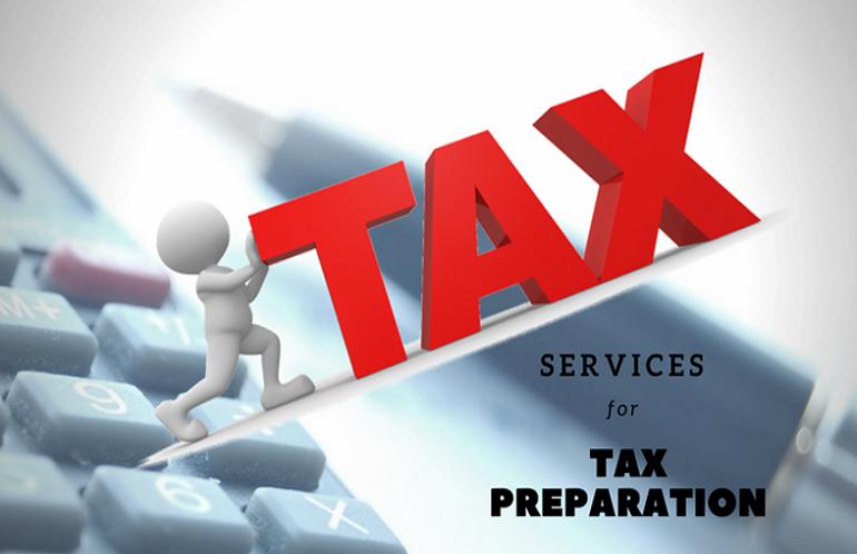 TAX SERVICES & ADVISORY CAMO