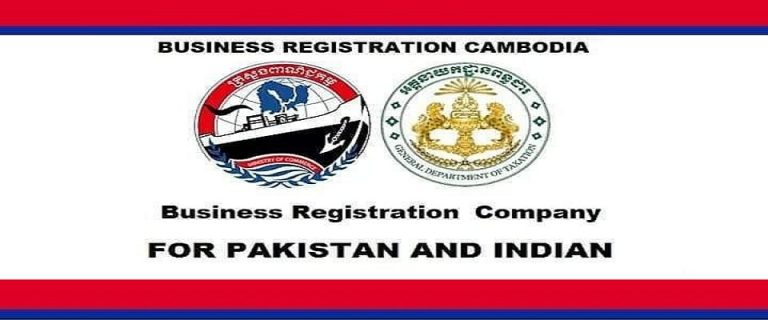 BUSINESS REGISTRATION IN CAMBODIA FOR INDIAN
